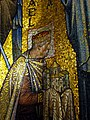 Aachen Dom Mosaik Karl d Grosse 1.JPG