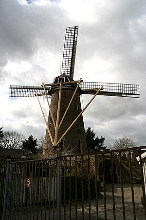 Aalstermolen - Aalstermolen in 2009
