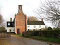 Abbey Farmhouse, Old Buckenham Geograph-2217588-by-Evelyn-Simak.jpg