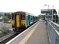 Aberdare station, geograph 4950658 by Gareth James.jpg