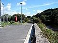 Aberystwyth Riverside Walk - geograph.org.uk - 512024.jpg