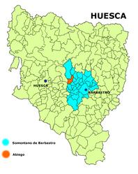 Abiego Wikipedia