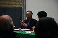 Abolhassan Banisadr Hamburg Conference 4.jpg