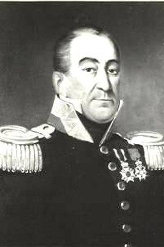 Abraham de Veer - Image: Abraham de Veer (1767 1838)