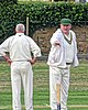 Abridge CC v Hadley Wood Green Sports CC at Abridge, Essex, England. Canon 61.jpg