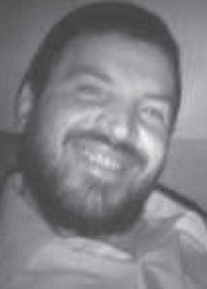 Abu Laith al-Libi - Abu Laith in October 2006