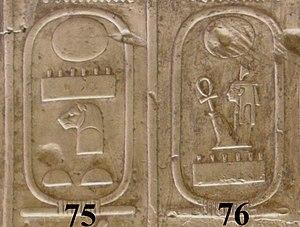 Abydoslistan Wikipedia