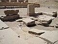 Abydos Tempel Sethos I. 06.JPG