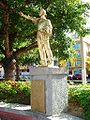 Acapulco - Juan R. Escudero-Monumento-Malecon69.JPG
