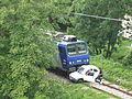 Accident train S.N.C.F. avec une voiture à Genève, Suisse - (1).jpg