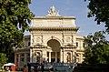 Acquario Romano, Esquilino, Rome, Lazio, Italy - panoramio.jpg