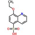 Actinoquinol structural formula.png