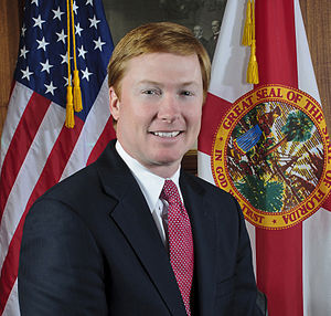 Florida Commissioner of Agriculture