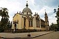 Addis abeba, chiesa della trinità, esterno 05.jpg