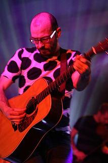 Adem Ilhan British musician
