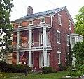 Adolph Brower House, New Hamburg, NY.jpg