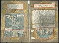 Adriaen Coenen's Visboeck - KB 78 E 54 - folios 189v (left) and 190r (right).jpg