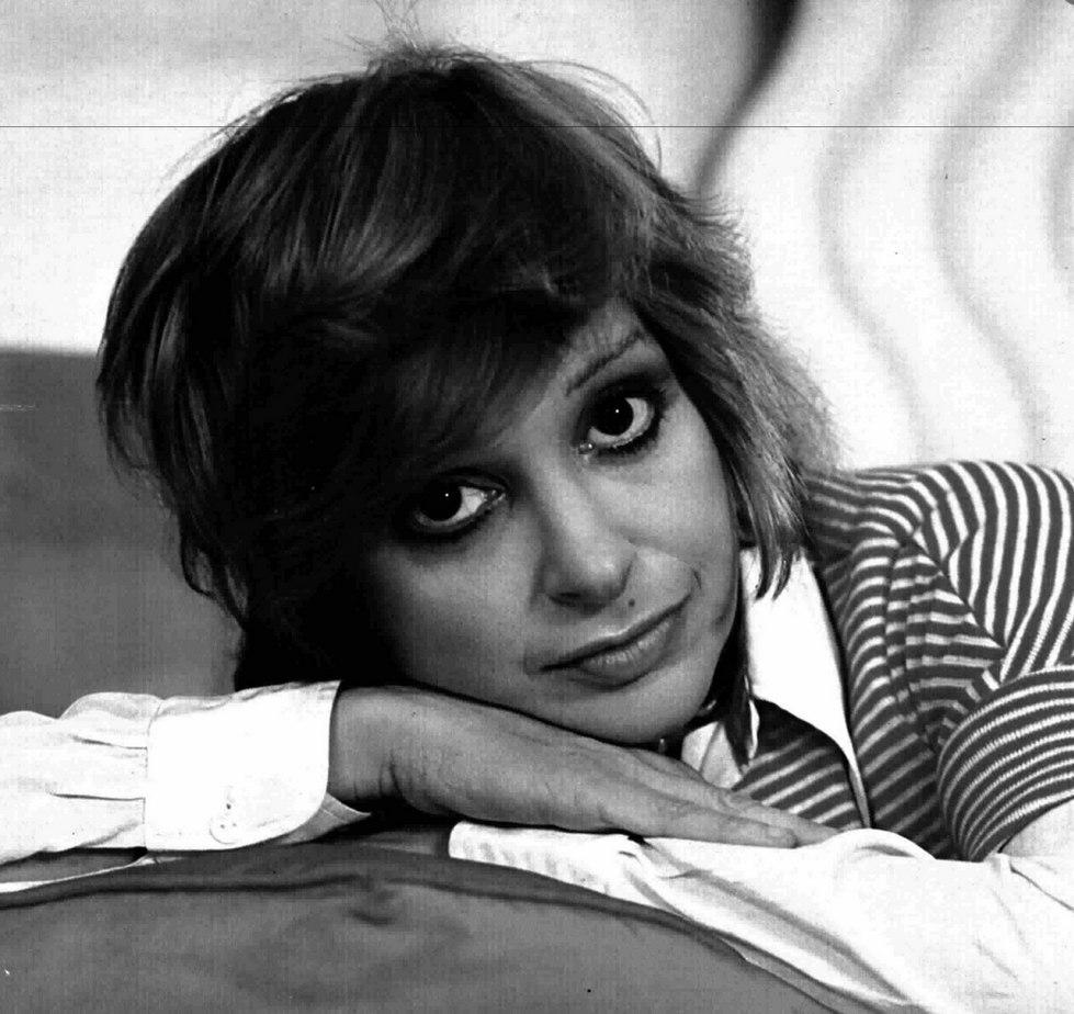 Ottavia Piccolo (born 1949) Ottavia Piccolo (born 1949) new picture