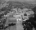 Aerial view of Arlington State College looking east across campus (10008789).jpg
