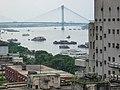 Aerial view of Kolkata 18.jpg