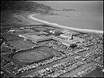 Aerial view of Rongotai, Wellington, 1939.jpg