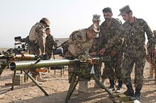 220px Afghan_spg_9_1 spg 9 wikipedia SPG-9 Weapon at bayanpartner.co