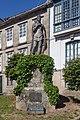 Afonso II O Casto. Santiago de Compostela. Galiza-2.jpg