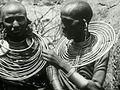 Africa Speaks! (1930) - Maasai Women 2.jpg