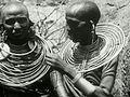 Africa Speaks! (1930) - Maasai Women 2.jpg
