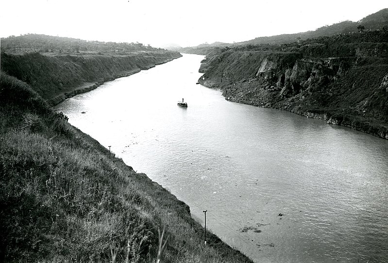 After Photograph of the Panama Canal.jpg