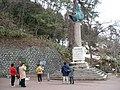 Aidu Byakkotai Monument by Mussolini.jpg