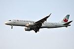 Air Canada, Embraer ERJ-190AR, C-FMZD - YVR (18577321560).jpg