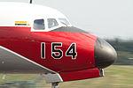 Air Show 2012 at Iruma Air Base - YS-11FC (8154328069).jpg