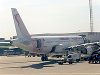 TS-IMT - A320 - Not Available