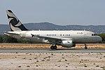 Airbus A318-112(CJ) Elite, Al Jaber Aviation JP7642807.jpg