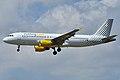 Airbus A320-200 Vueling AL (VLG) EC-LOB - MSN 4849 - Named Vueling Europe (9502872767).jpg