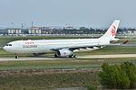 Airbus A330-300 Dragonair (HDA) B-HWM - MSN 1457 (10498292074).jpg