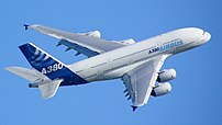 Airbus will deliver 12 more A380s this year