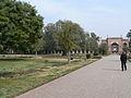 Akbari Sarai gardens 2.jpg