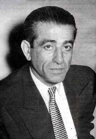 Vice-President of Egypt - Image: Akram Hourani