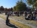 Aktion Standesamt 2018 Abschlusskundgebung vor dem Kanzleramt in Berlin 40.jpg