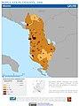 Albania Population Density, 2000 (6171902327).jpg