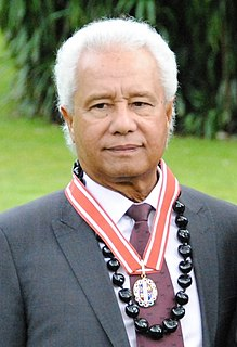 Albert Wendt Contemporary Samoan poet and writer