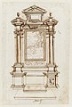Album Containing Architectural, Ornament, and Figure Drawings. MET DR256.jpg