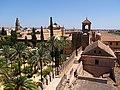 Alcázar of Córdoba - 2013.07 - panoramio.jpg