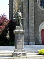 Alexain (53) Monument aux morts.JPG