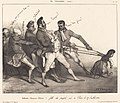 Alexandre-Gabriel Decamps, Liberté, 1831, NGA 111435.jpg