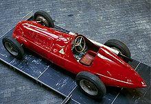Grand Prix Automobile De Monaco 1950 Wikipedia