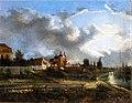 Alfons Matuszkiewicz - Katedra w świetle księżyca.jpg