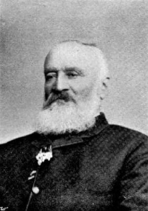 Alfred Cox (politician) - Image: Alfred Cox NZETC